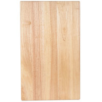 Wood Cutting Board - 30 inch x 18 inch x 1 3/4 inch
