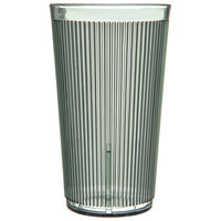 Carlisle 403509 Crystalon Green RimGlow Polycarbonate Tumbler 20 oz. - 48/Case