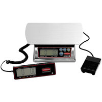 Rubbermaid 1812625 Pizza Scale Kit for Rubbermaid Premium Scales