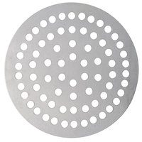 American Metalcraft 18919SP 19 inch Super Perforated Pizza Disk