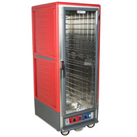Metro C539-CFC-L C5 3 Series Heated Holding and Proofing Cabinet - Clear Door
