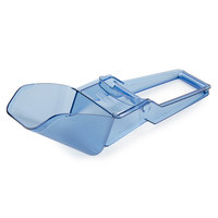 Rubbermaid 9F52 120 oz. Ice Shovel - Two Handled Shovel (FG9F5200TBLUE)