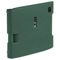 Cambro UPCHTD1600192 Granite Green Replacement Heated Top Door for Camcarrier
