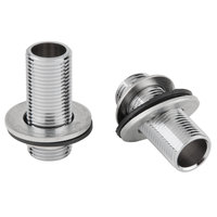 Regency Deck Mount Faucet Installation Kit - 1/2 inch Inlet