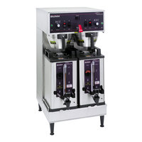 Bunn 27900.0002 Dual Soft Heat Brewer - 120/240V, 6800W