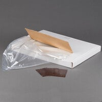 24 inch x 30 inch Kenylon Plastic Oven Bag - 100 / Box