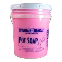 Advantage Pot & Pan Soap 5 Gallons