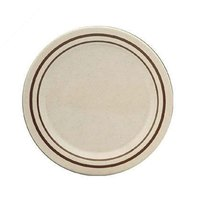 Arcadia Round Melamine Bread Plate - 6 1/4 inch 12 / Pack