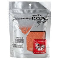 Rokz Cocktail Rim Salt Red - 5 oz. Bag