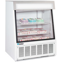 Master-Bilt FIP-40 Ice Cream Cake Freezer 40 inch - 11.8 Cu. Ft.
