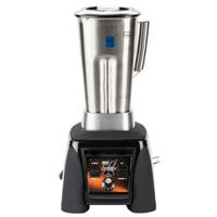Waring MX1200XTS X-Prep 3 1/2 hp Commercial Blender with Adjustable Speed / Paddle Switches and 64 oz. Stainless Steel and Copolyester Containers