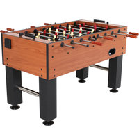American Legend Manchester 55 inch Soccer / Foosball Table