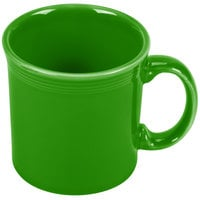 Homer Laughlin 570324 Fiesta Shamrock 12 oz. Java Mug - 12 / Case