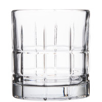 Anchor Hocking 68349 Tartan 10.5 oz. Rocks / Old Fashioned Glass - 12/Case