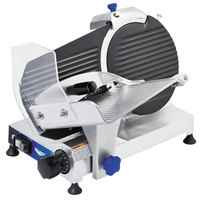Vollrath 40950 10 inch Medium Duty Meat Slicer - 1/3 hp