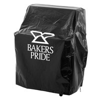 Bakers Pride 21841040-60S Ultimate Outdoor Charbroiler Vinyl Cover