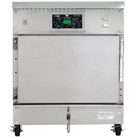 Winston Industries HA4507 CVAP Half Size Holding / Proofing Cabinet with Fan - 7 Cu. Ft.