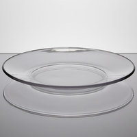 Anchor Hocking 80001 10 inch Glass Plate - 24/Case