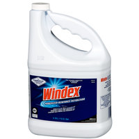 Diversey 90940 1 Gallon Windex Window Cleaner - 4/Case