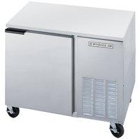 Beverage Air UCR46A 46 inch Undercounter Refrigerator - 6.2 Cu. Ft.