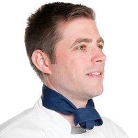 37 inch x 14 inch Navy Blue Chef Neckerchief / Bandana