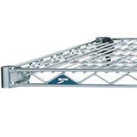 Metro 3636NC Super Erecta Chrome Wire Shelf - 36 inch x 36 inch