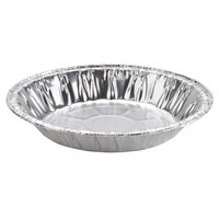 5 15/16 inch Foil Pie Pan - 1200 / Case