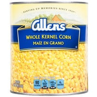 Whole Kernel Sweet Corn - #10 Can - 6 / Case