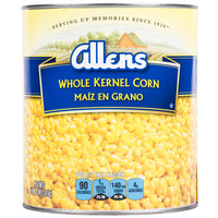 Whole Kernel Sweet Corn - #10 Can - 6/Case