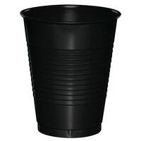 16 oz. Black Velvet Plastic Cup - 50 / Pack