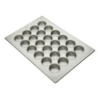 24 Cup Large Muffin Pan 5 oz.