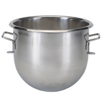 Globe XXBOWL-08 8 Qt. Stainless Steel Mixing Bowl for SP8 Mixer