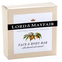 Lord & Mayfair Face & Body Bar 1.35 oz. - 144 / Case