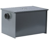 Watts GI-400-K 800 lb. Grease Trap