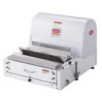 Berkel MB-P 7/16 inch Countertop Bread Slicer