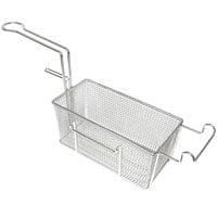 APW Wyott 3101226 11 1/4 inch x 7 1/4 inch x 6 1/4 inch Right Side Full Size Fryer Basket