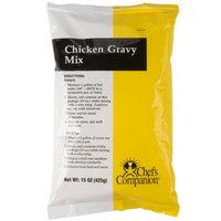 Chef's Companion Chicken Gravy Mix