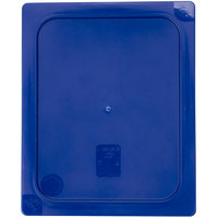 Carlisle 10232B60 Smart Lid 1/2 Size Soft Food Pan Cover