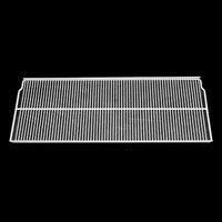 True 909113 White Coated Wire Shelf - 31 3/4 inch x 11 3/4 inch