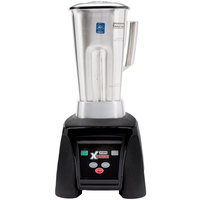 Waring MX1050XTS Xtreme 3.5 HP Commercial Blender with Electronic Keypad, and 64 oz. Stainless Steel and Copolyester Containers