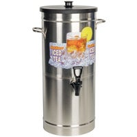 Bunn 33000.0023 TDS-3.5 3.5 Gallon Round Iced Tea Dispenser