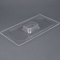 Carlisle CM112707 Coldmaster Third-Size Food Pan Lid