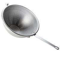 Vollrath 4605 5 Qt. Aluminum Spaghetti Strainer