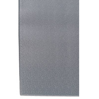 Cactus Mat 1027-E3P Tredlite 2' x 3' Gray Pebbled Vinyl Anti-Fatigue Mat - 3/8 inch Thick