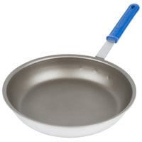 Vollrath ES4012 Wear-Ever 12 inch Ever-Smooth PowerCoat2 Non-Stick Fry Pan - Rivetless
