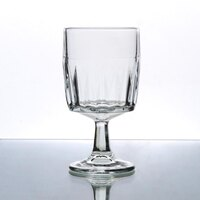 Anchor Hocking 80011 Breckenridge 10.5 oz. Goblet - 36 / Case