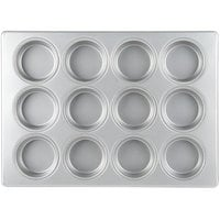 12 Cup Jumbo Muffin Pan 6.2 oz.
