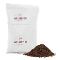 Ellis William Penn Regular Coffee - (128) 2 oz. Packets / Case