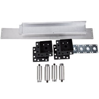 Bakers Pride 21816878-8A Gas Oven Stacking Kit