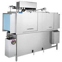 Jackson AJX-80 Vision Conveyor High Temperature Dishwasher - Right to Left, 230V, 3 Phase